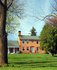 Abner Adams House