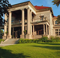 The Beiger Mansion