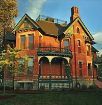 Historic Webster House