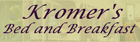 Kromer's Bed & Breakfast